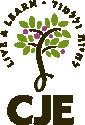CJE - The Louise D. & Morton J. Macks Center for Jewish Education.png