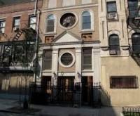 The Stanton Street Shul .jpg
