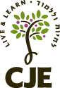 CJE - The Louise D. & Morton J. Macks Center for Jewish Education.png