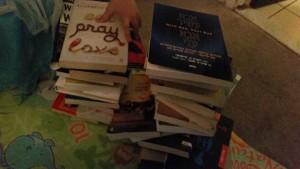 תרומת ספרים ניו יורק