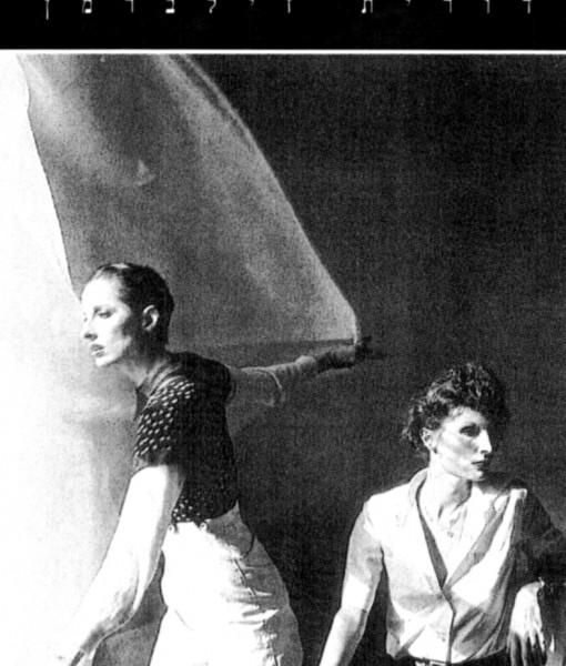 לא ביום ולא בלילה – דורית זילברמן