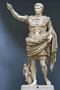 אוגוסטוס